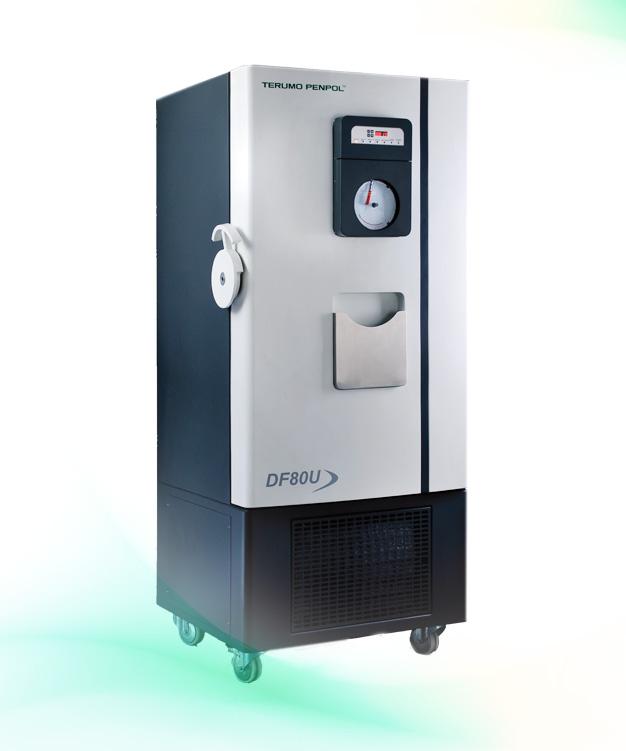 Deep Freezer Df 80u Kochin Inlab Equipments India Pvt Ltd