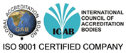 Kochin Inlab Equipments India Pvt Ltd Certifications
